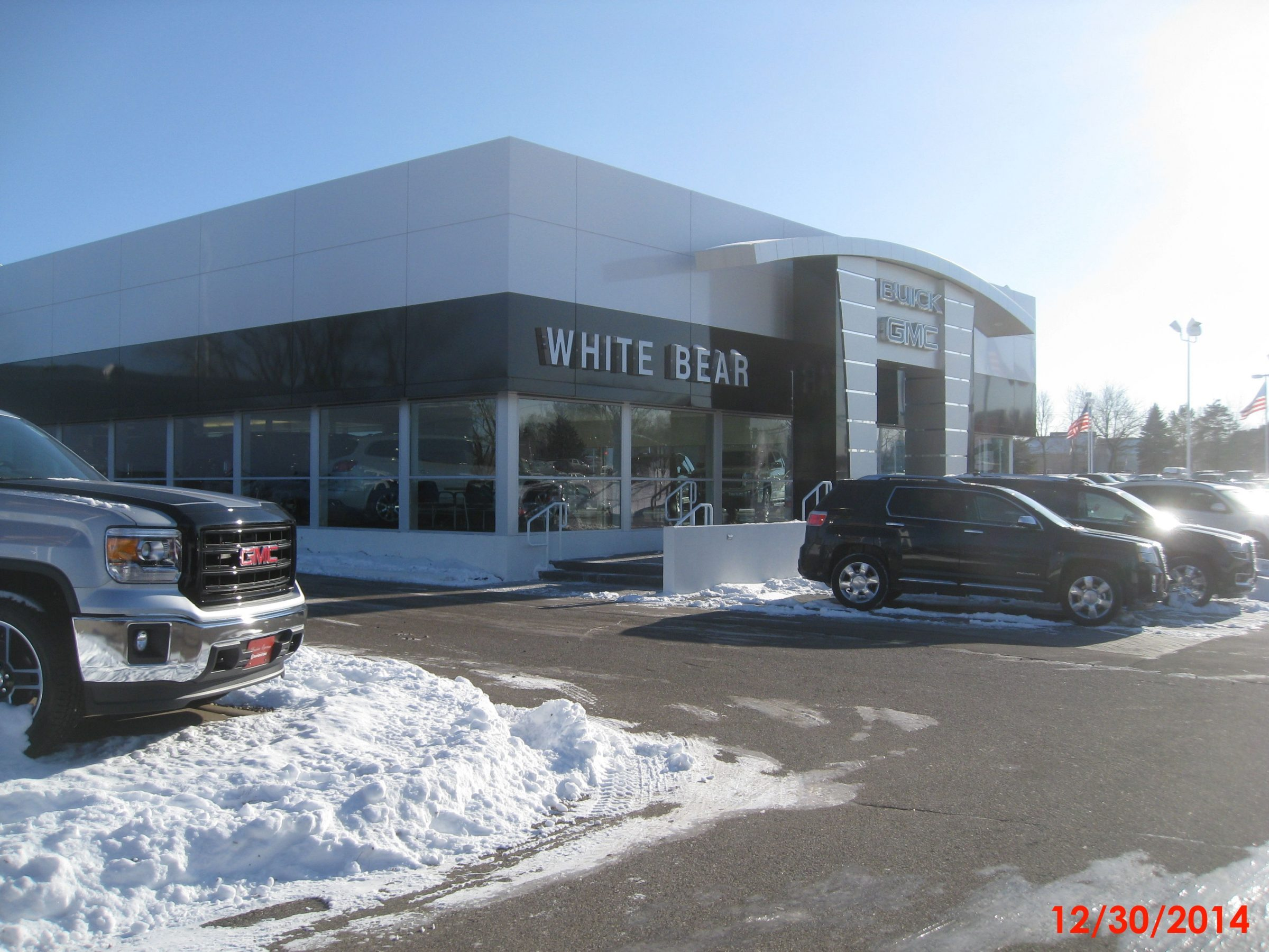 White Bear Super Store