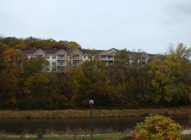 River Bluff at Elton Hills
